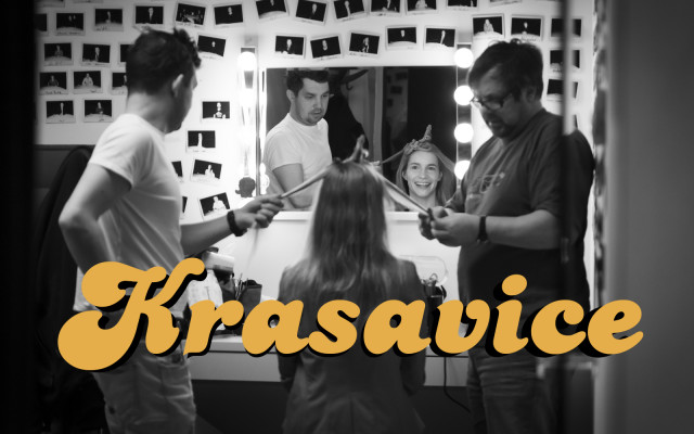 Krasavice