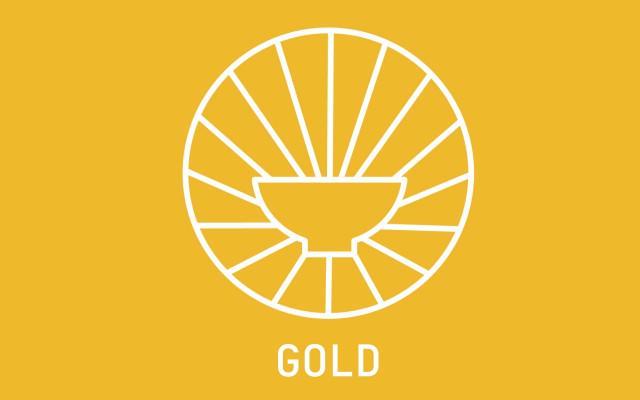 Mecenáš - GOLD