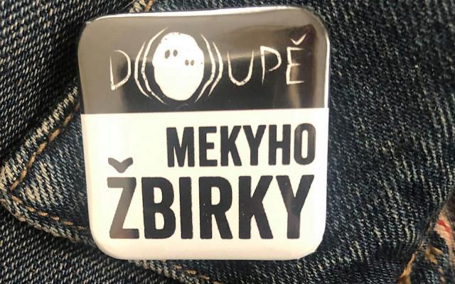 Účast na natáčení hudební talkshow Doupě Mekyho Žbirky