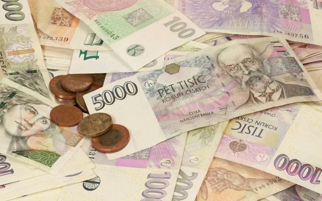 Jakákoliv finanční částka bez protihodnoty (odměny)