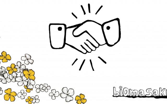 Mecenáš Biomasakru