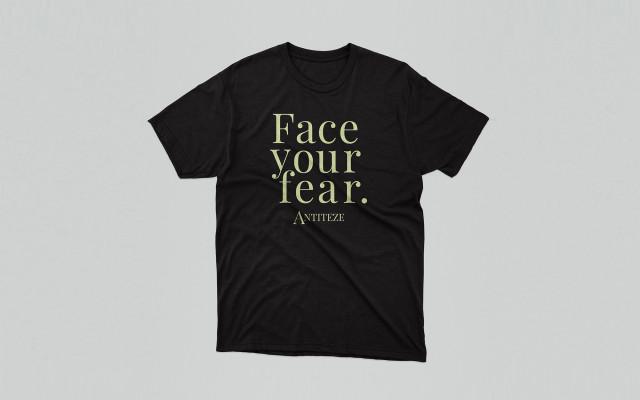 Triko Face your fear