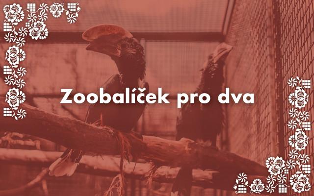Zoobalíček pro dva