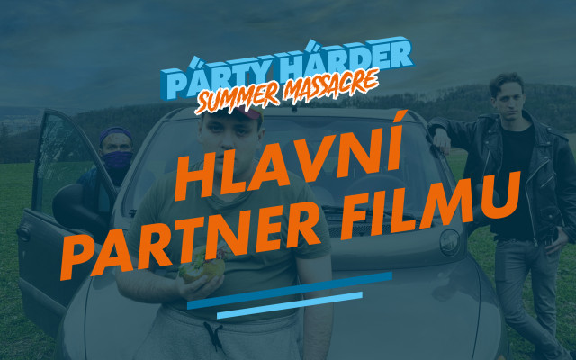 Hlavní partner filmu