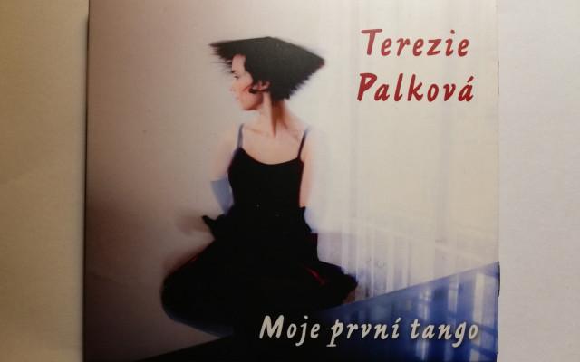 Omalovánky + CD s kódem + CD Moje první tango (2011)