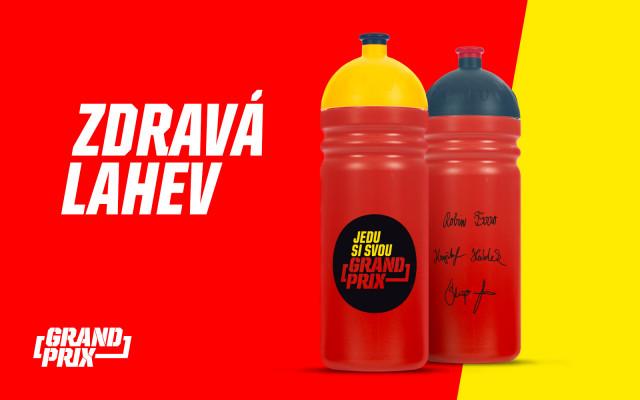 ZDRAVÁ LAHEV® Grand Prix