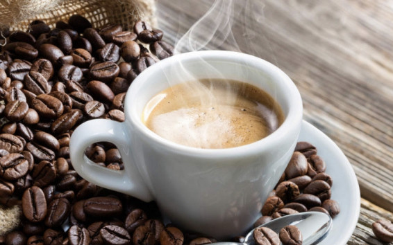 Dobrá káva nebo čaj