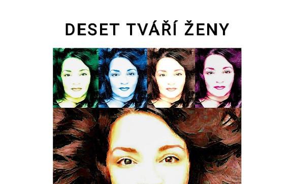 Deset tváří ženy