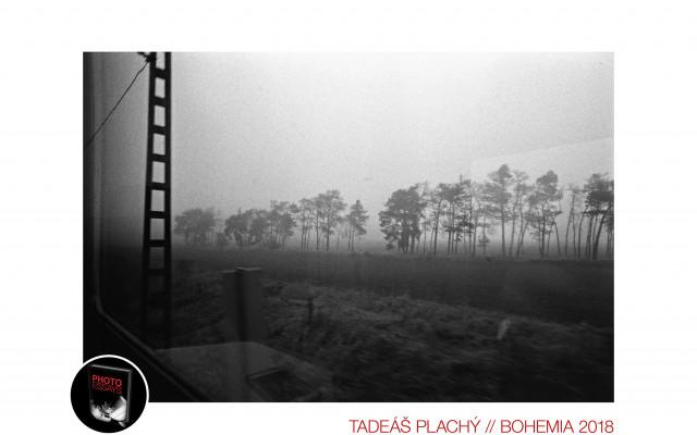 Autorská fotografie o rozměru 40x60cm od Tadeáše Plachého