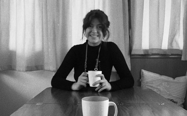 Pozvání na čaj s režisérkou Bárou