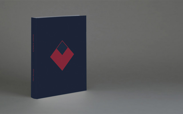 Album na LP + kniha Erekce srdce