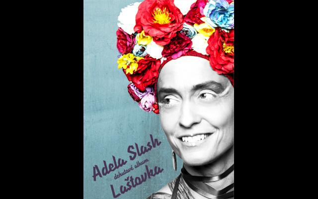Plakát s obrazem přední strany CD s podpisem (doručení do čtvrt roku)