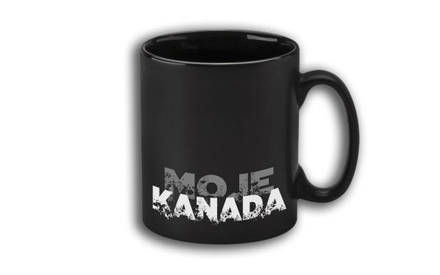 Hrnek Moje Kanada
