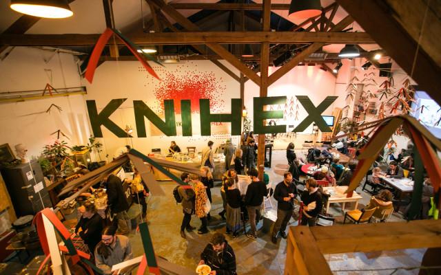 Podporovatel platformy Knihex