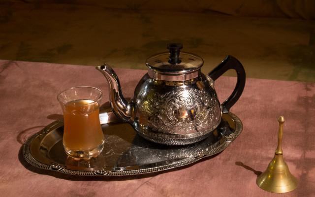 Čaj dle vašeho výběru