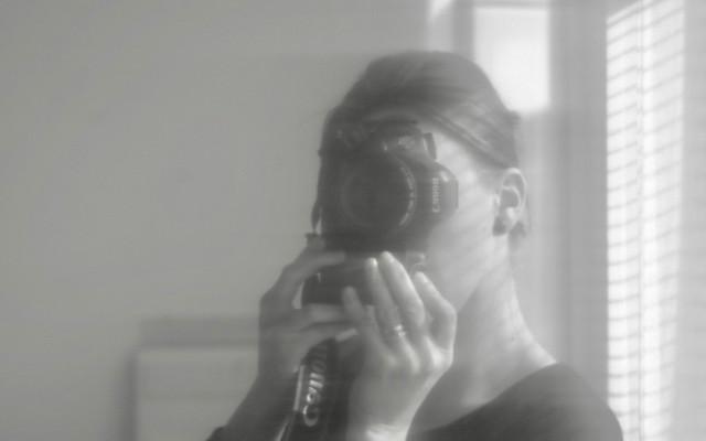 Fotografický portrét od Niky Brunové