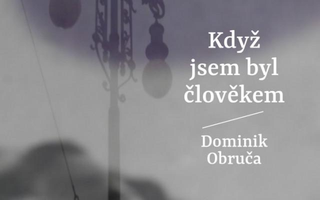 Básnická sbírka Dominika Obruči
