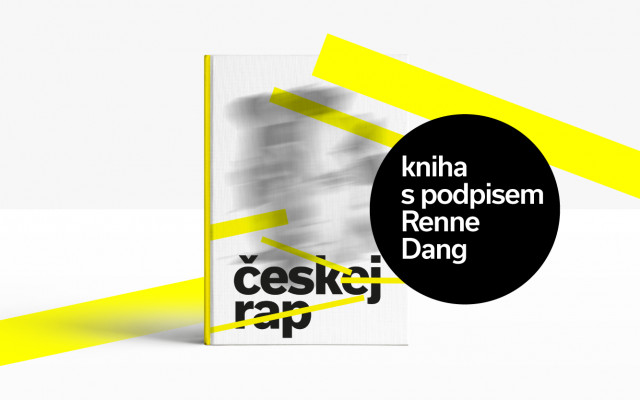Chci knihu s podpisem Renne Dang