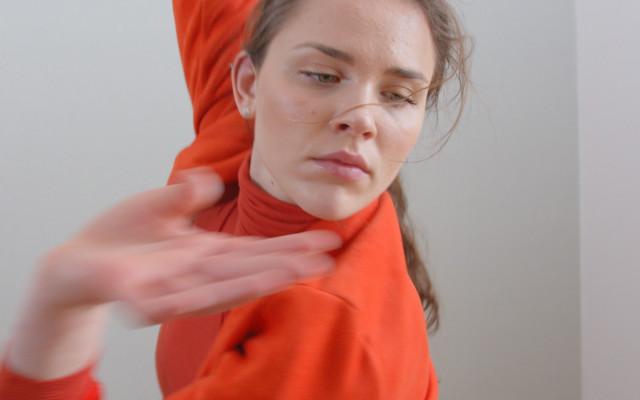 Vstup na představení Vyprovokuj (se) tancem! + audionahrávka s hypnózou