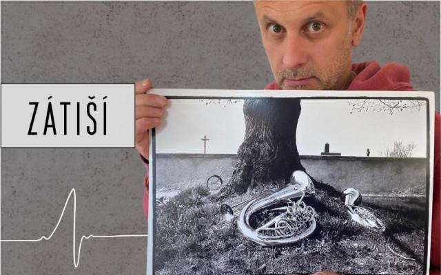 Umělecká fotografie od Igora Chmely č.1 ZÁTIŠÍ