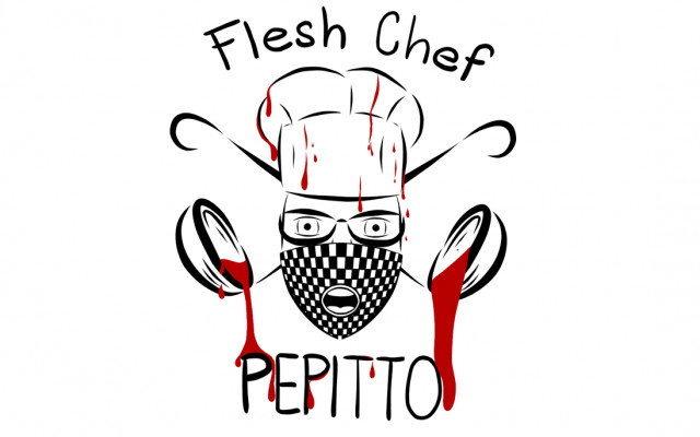 Videokuchařka Flesh Chef Pepitto