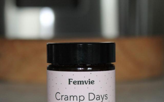 Balzám Cramp Days (30 ml)