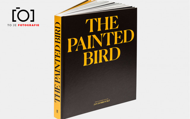 To je foto publikace: The Painted Bird
