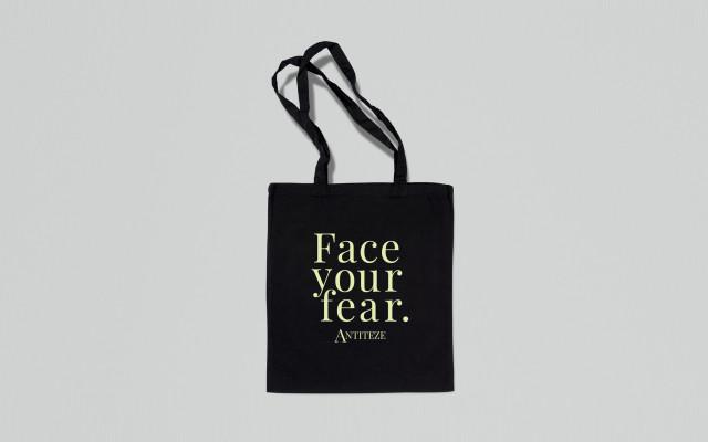 Taška Face your fear