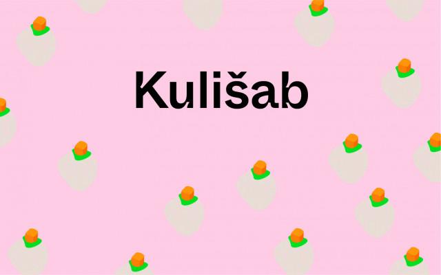 Kulišab