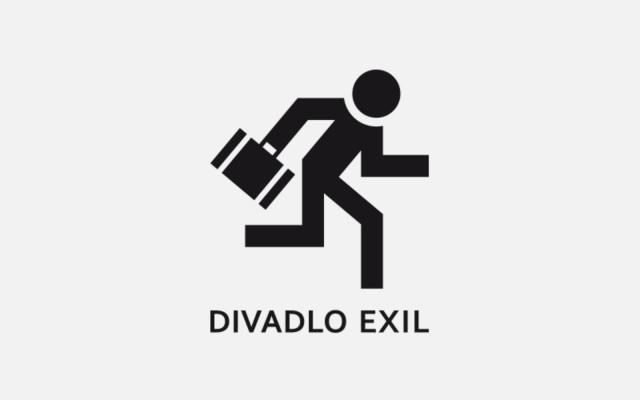 Generální partner Divadla Exil