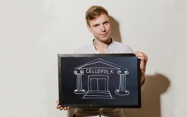 Základ muzea cellofolku