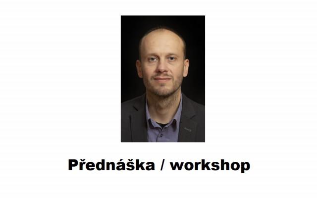 Přednáška a workshop Prastaré souvislosti slov v indoevropském jazykovém prostoru
