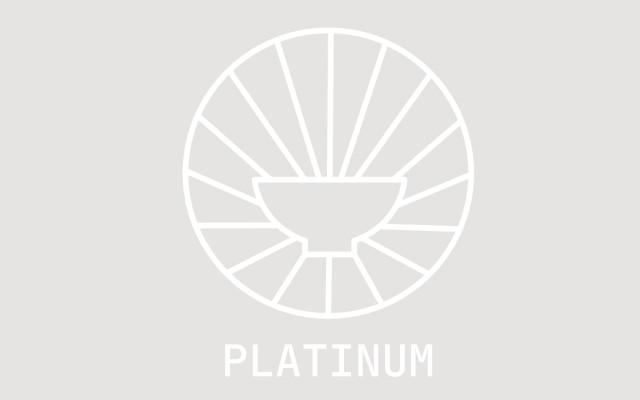 Mecenáš - PLATINUM
