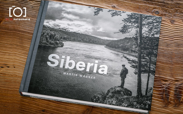 To je foto publikace: Siberia