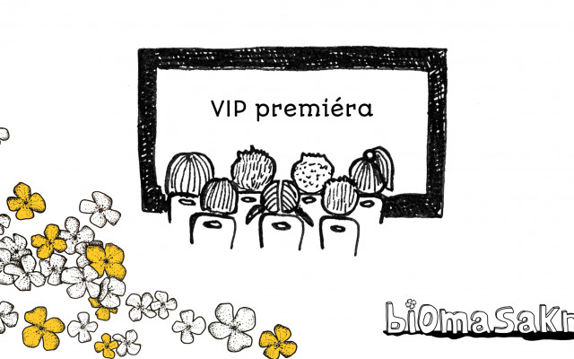 VIP předpremiéra v Brně