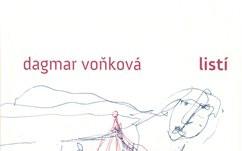 """Získáte knihu """"Listí"""" obsahující texty a básně Dagmar Voňkové včetně poštovného a poděkujeme Vám na obalu vinylu """"Archa"""""""