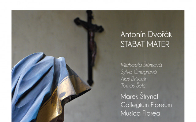 Stabat Mater v originálním obalu