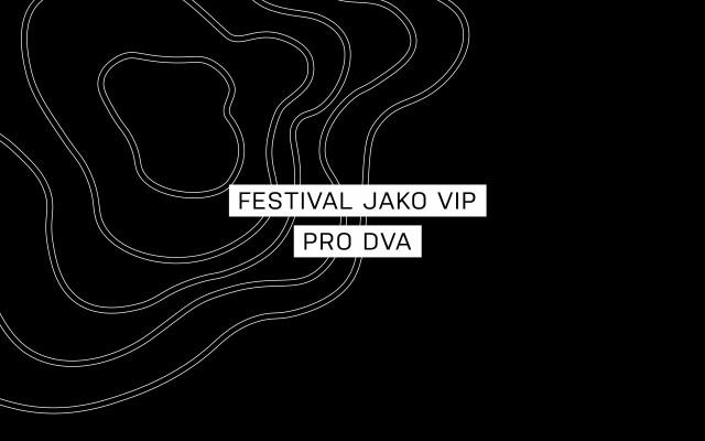 Chci si užít festival jako VIP - a to hned ve dvou!