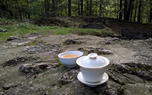 Ochutnávka čajů s Lenkou pro 6 osob