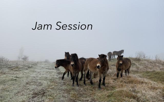 Jam Session, 120 min