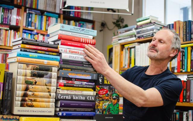 Knihkupectví pro sebe