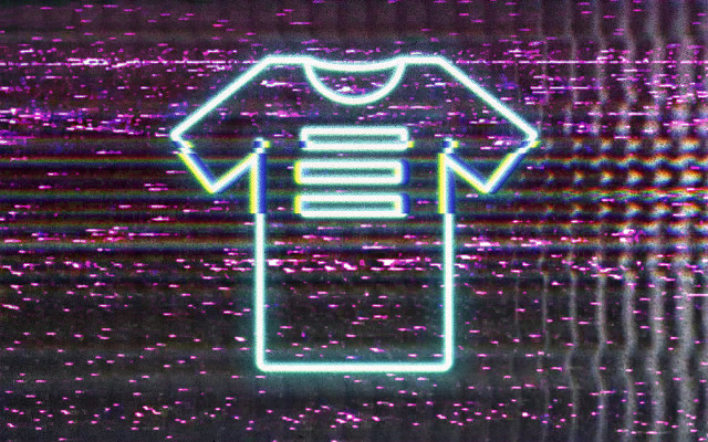 Reflexní tričko ENDING