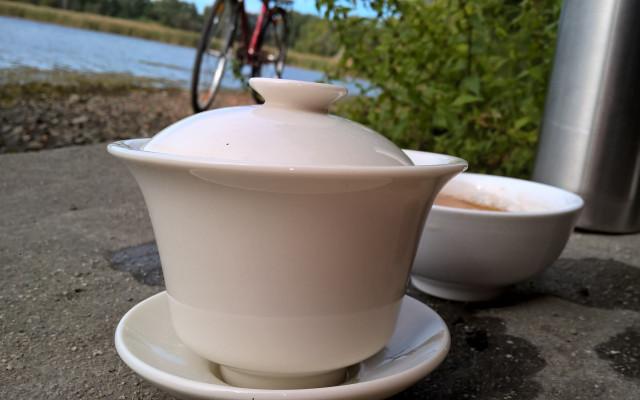 Ochutnávka čajů s Lenkou pro 2 osoby