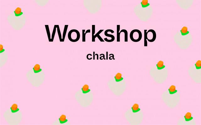 Kulinářský workshop - chala