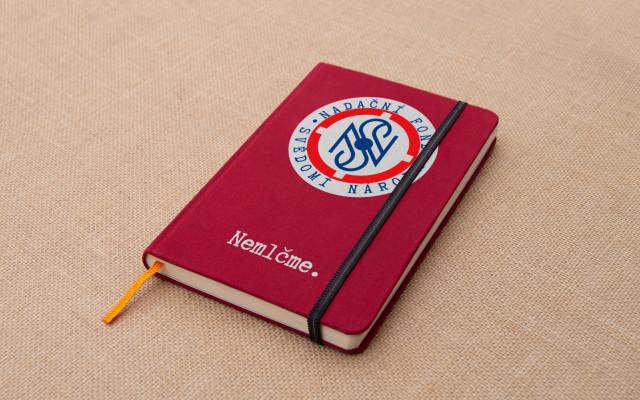 Zápisník + Přednostní přístup